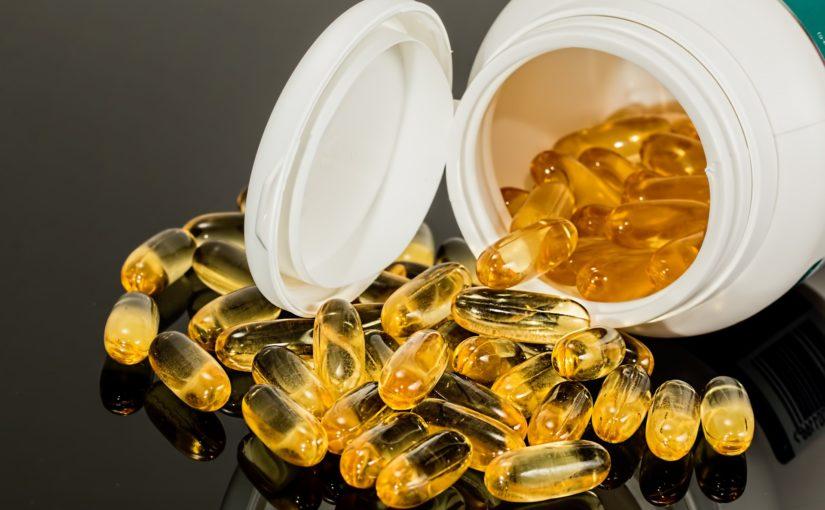 Gdy jesteśmy w podeszłym wieku najprawdopodobniej potrzebujemy codziennie przyjmować farmaceutyki.